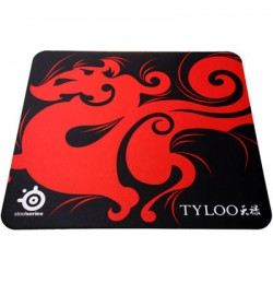 Lót chuột chuyên game 25x32x0.3cm Tyloo