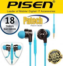 Tai nghe Pisen G106 - Bảo hành 18 tháng.