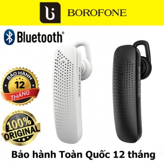 Tai nghe bluetooth Borofone BC8