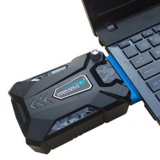 Quạt hút nhiệt laptop CoolCold