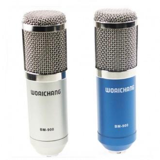 Micro thu âm Woaichang BM-900