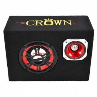 Loa crown vuông