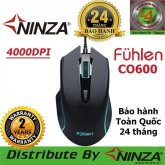 Chuột chuyên game Fuhlen CO600