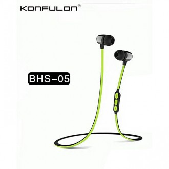 Tai phone Bluetooth KONFULON - BHS - 05