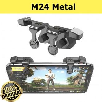 Nút bắn PUBG chính hãng M24 Metal