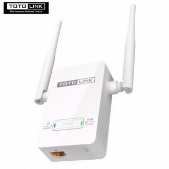 Bộ kích sóng wifi Totolink 2 angten