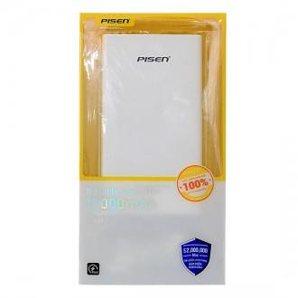 Sạc dự phòng Pisen K1 Portable 10.000mah