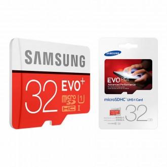 Thẻ nhớ MicroSD Samsung 32gb Class 10 - Bảo hành 5 năm