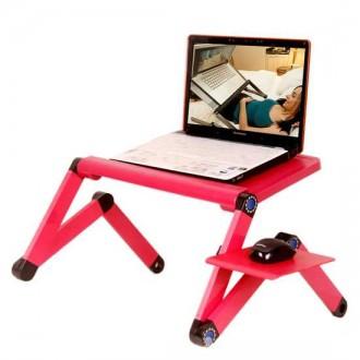 Bàn để laptop đa năng xoay 360 độ