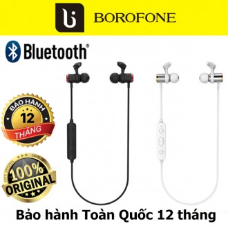 Tai nghe bluetooth Borofone BE20