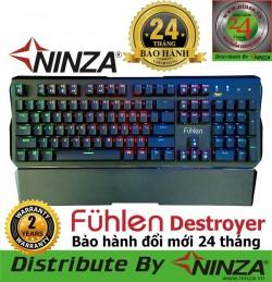 Bàn phím cơ Fuhlen Destroyer