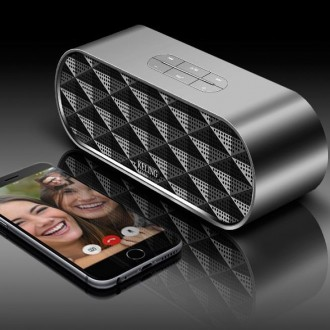 Loa bluetooth Keiling F4 pin 5-6h