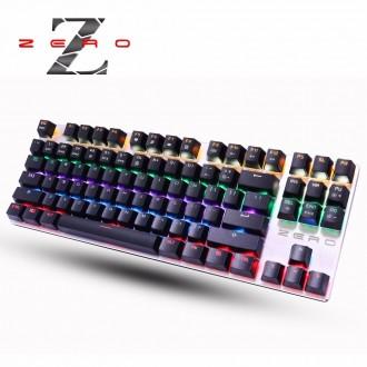 Bàn phím cơ Metoo Zero-X51 [Hàng xách tay]