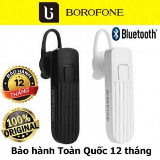 Tai nghe bluetooth Borofone BC11