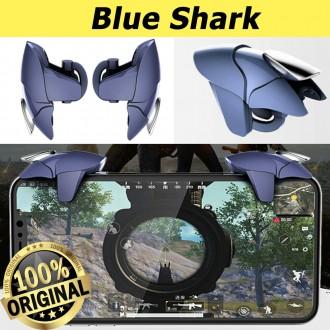 Nút bắn PUBG chính hãng Blue Shark