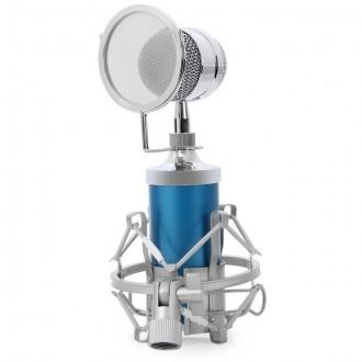 Micro thu âm Transhine TS-99