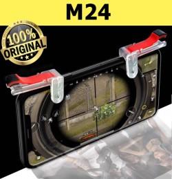 Nút chơi game PUBG M24