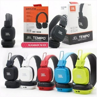 Tai nghe bluetooth JBL Tempo Fake
