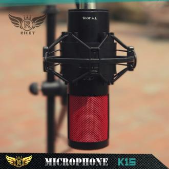 Micro thu âm Tianyun TY-K15