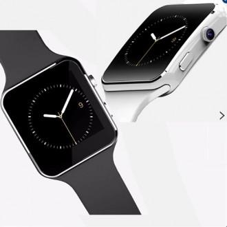 Đồng hồ thông minh X6 màn hình cong (cho người lớn)