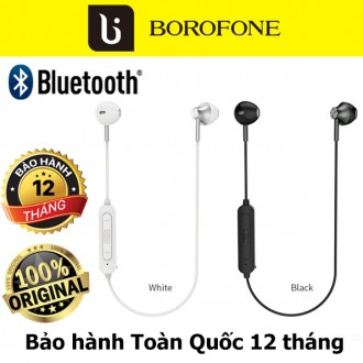 Tai nghe bluetooth Borofone BE19