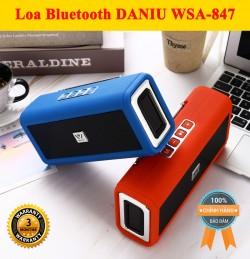 Loa Bluetooth Daniu WSA-847