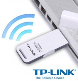 Usb thu sóng Wifi cho Máy tính Bàn TP-LINK 727N