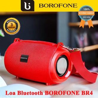Loa bluetooth chính hãng Borofone BR4