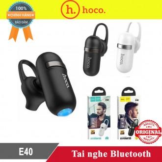 Tai Nghe Bluetooth Mini HOCO E40 Chính Hãng