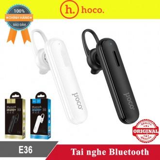Tai Nghe Bluetooth Hoco E36 kết nối v4.1 - Hàng chính hãng