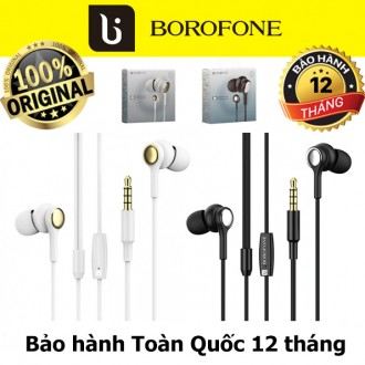 Tai nghe Borofone BM12