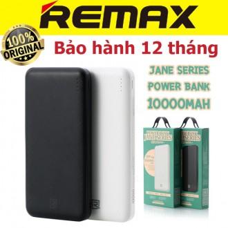 Sạc dự phòng 10.000mah chính hãng Remax RPP-119