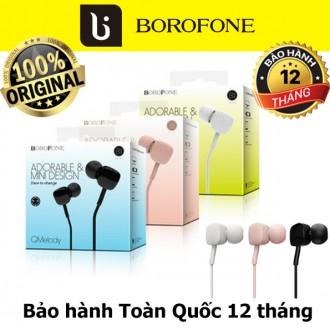 Tai nghe Borofone BM18