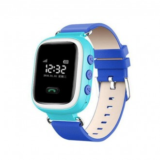 Đồng hồ định vị GW30 - Có nghe gọi - Định vị LBS