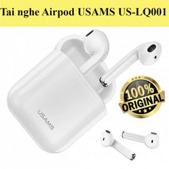 Tai nghe Airpod USAMS US-LQ001