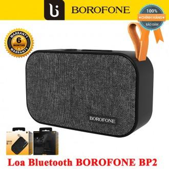 Loa bluetooh BOROFONE BP2
