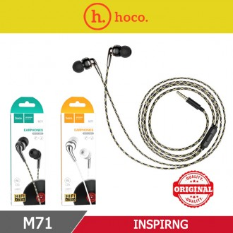 Tai nghe hoco M71 Inspirng