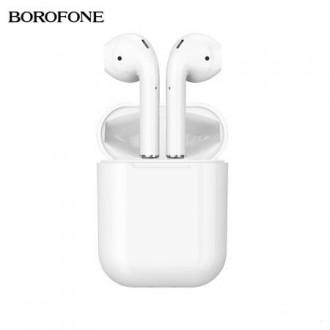 Tai nghe Airpod Borofone BE28 Plus