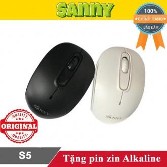 Chuột không dây Sanny S5