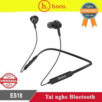 Tai Nghe Bluetooth Thể Thao Cao Cấp Hoco ES18 Thể Thao, Chơi Game