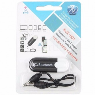 Usb Bluetooth Dongle HJX-001 cho loa, amly