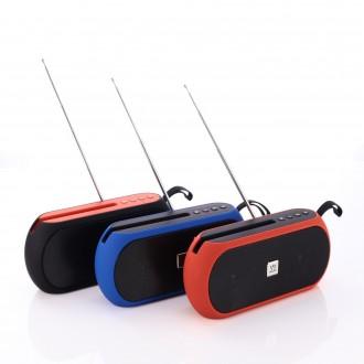Loa Bluetooth Daniu WSA-841