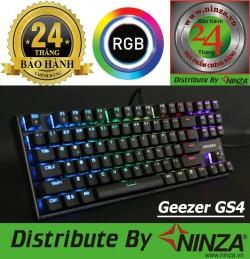 Bàn phím cơ Geezer GS4