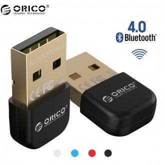 """Usb bluetooth Orico BTA-403 4.0 cho """"Máy Tính"""""""