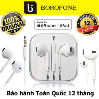 Tai nghe Borofone BM8
