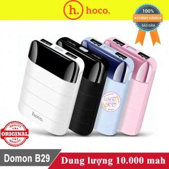 Sạc dự phòng Hoco Domon B29 10.000mah