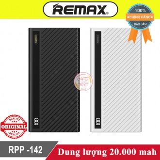 Sạc dự phòng Remax RPP-142 20.000mah
