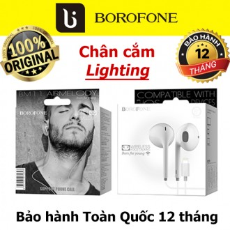 Tai nghe Borofone BM11