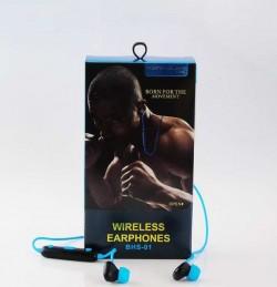 Tai phone Bluetooth KONFULON - BHS - 01