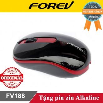 Chuột không dây Forvev FV188